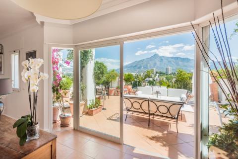Molo44 Luxury Suite Marbella Puerto Banus