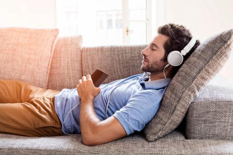 Música dormir