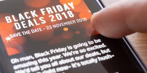Black Friday 2019 Amazon ofertas