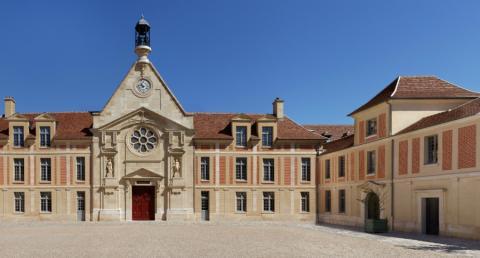 Oficinas centrales de Kering en París (Francia)