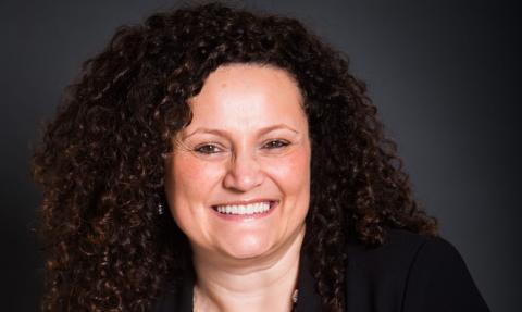 Olga Sánchez, CEO de AXA España