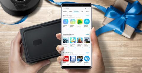 Play Store (Google Play): los mejores trucos para encontrar aplicaciones
