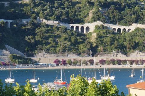 Playas del sur de Francia