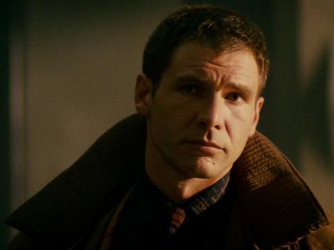 [RE] Blade Runner