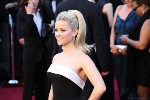 Reese Whiterspoon, actriz y empresaria.