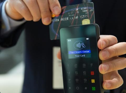 Sacar partido de tu tarjeta de crédito en el extranjero