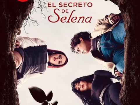 The series focuses on Selena Quintanilla.