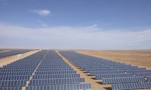 Solarpack Moquegua
