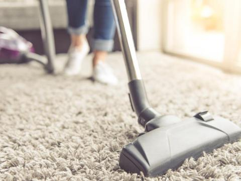 Para algunos, un servicio de limpieza semanal vale cada céntimo