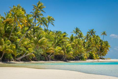 Tapuaetai, Islas Cook