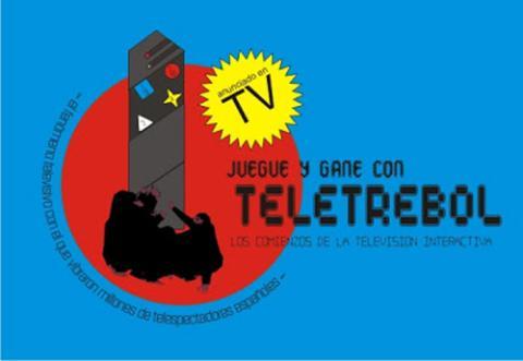 Teletrebol, el gadget de Tele5 con el que intentó emprender una TV interactiva