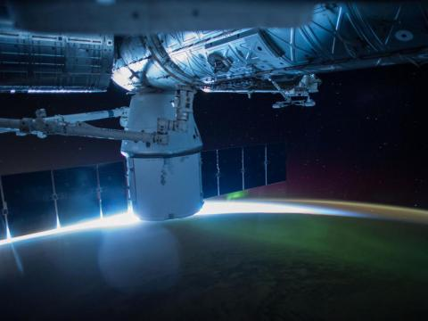 In testimony before Congress in May, NASA inspector general Paul Martin acknowledged that the money it takes to maintain the ISS limits NASA's ability to pursue other projects and missions, given its current budget. But he also