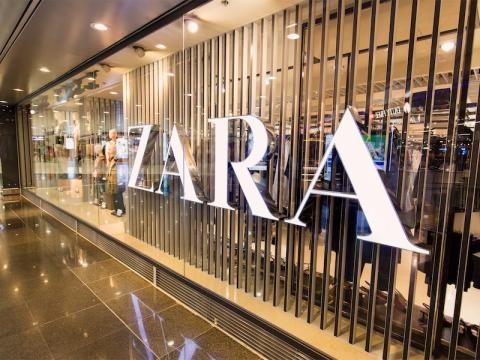 1. Inditex — Zara, Massimo Dutti, Pull & Bear