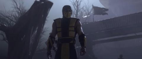 "14. ""Mortal Kombat 11"""