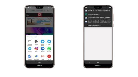 14 trucos de Chrome en Android que seguramente no conocías