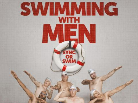 15 — Swimming With Men