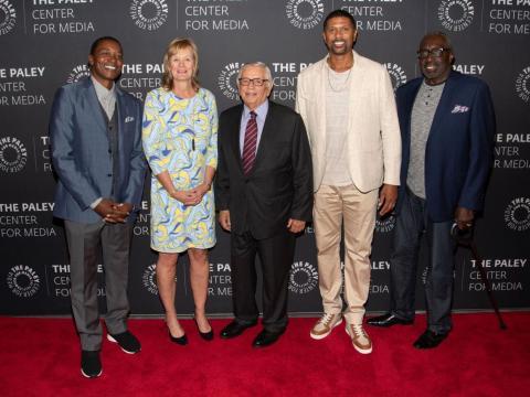 3 —Basketball: A Love Story