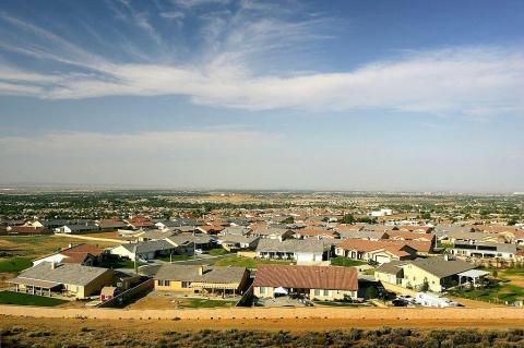 3. Choosing the wrong neighborhood