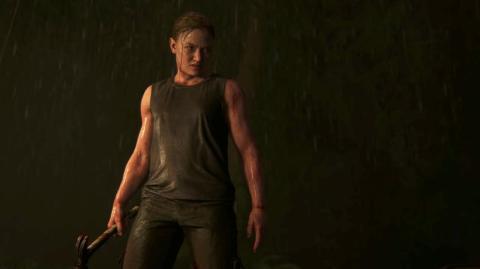 "3. ""The Last of Us: Part II"""