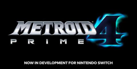 """Nintendo first announced """"Metroid Prime 4"""" at the E3 Expo in June 2017."""