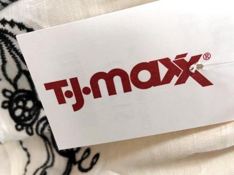 4. TJX Companies — TJ Maxx, Marshalls