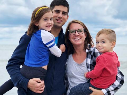 5. Mindy McCarthy, 29, Etsy: $15,000 - $25,000 a year