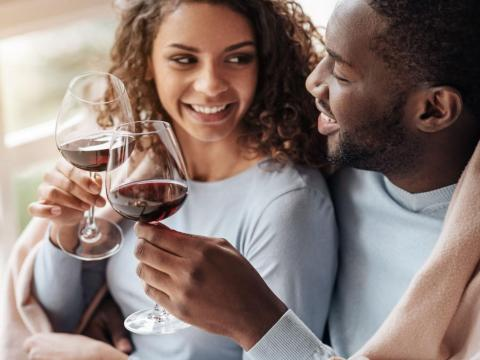 7. Scent and alcohol consumption are linked