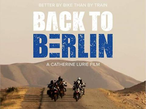 8 — Back to Berlin
