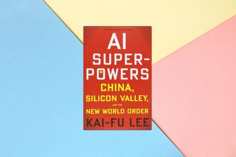 AI super powers libro