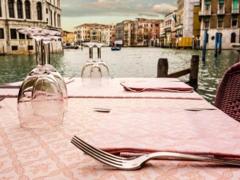 And while it shouldn't be a surprise that a tourist hotspot such as Venice would be expensive, the city has made headlines recently for some truly outrageous prices in its restaurants.
