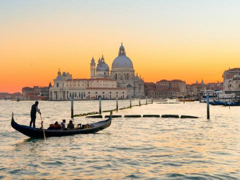 And yet, despite its flaws, Venice is undeniably beautiful. So if you're still inclined to visit, then by all means, buon viaggio!