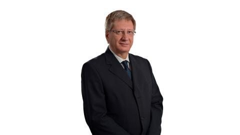 El consejero delegado de Dia, Antonio Coto