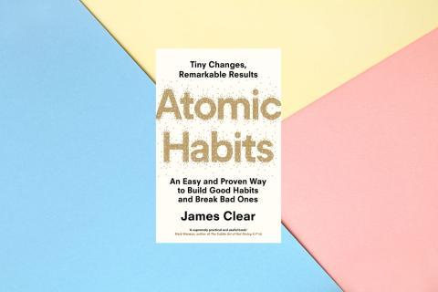 Atomic habits libro