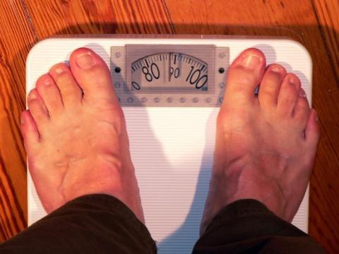 perder peso poco a poco es más conveniente