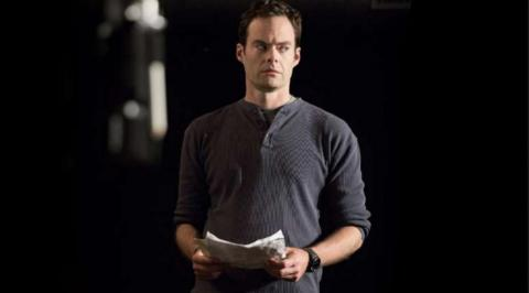 "Bill Hader in ""Barry."""
