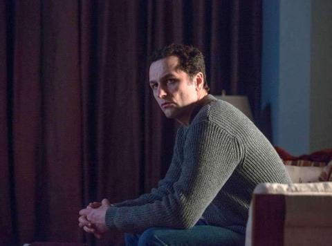 "Matthew Rhys plays Philip Jennings on ""The Americans"""