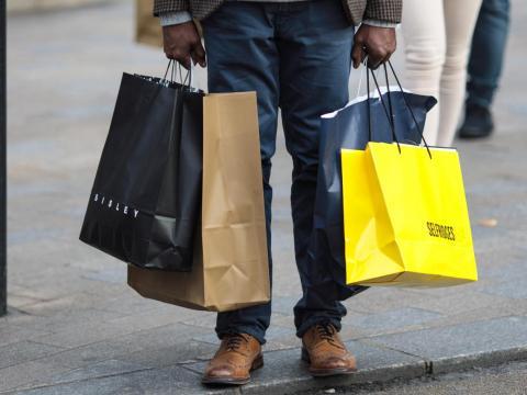Comprar cosas que ya tienes puede generar desorden y gastos innecesarios.