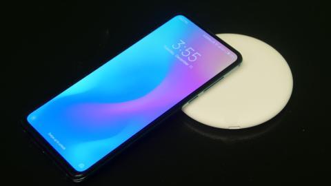 Cargador del Xiaomi Mi MIX 3.