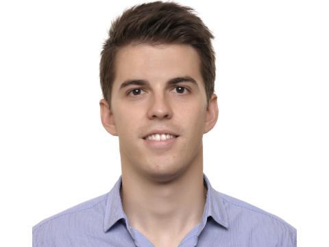 Carlos Arroyo, Consultant Project Manager en Lidl España