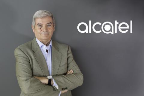 Carlos Cano Alcatel