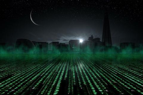 Como en Matrix, pasas buena parte de tu vida soñando