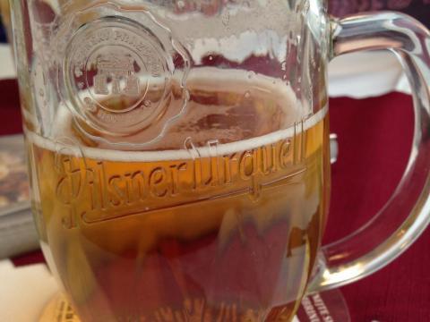 La Pilsner Urquell de República Checa es la principal responsable de la popularidad de las pilsners en el mundo.
