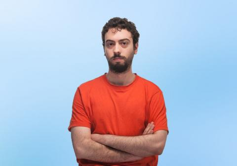 David Sanmartín OnePlus