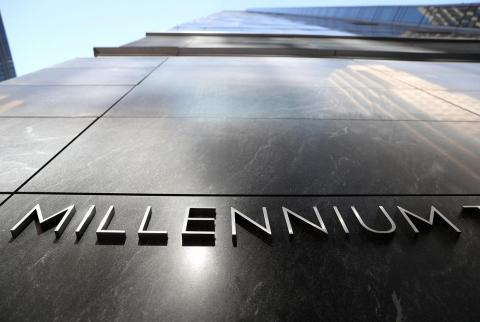 In December, the Millennium Tower Homeowners Association proposed a nearly $100 million plan to address the tower's safety and structural concerns.