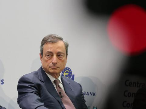 """""""The ECB initiates new unconventional policies"""""""