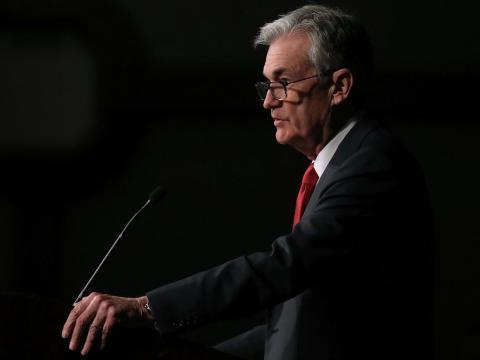 """""""The Fed keeps hiking"""""""