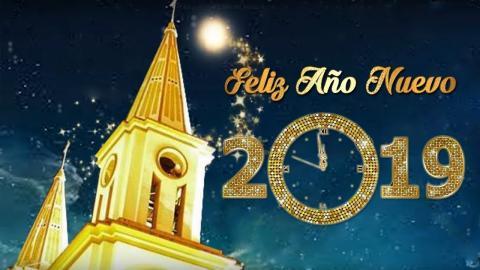 felicitar año nuevo