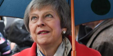A general election could be on the way after DUP threatens to bring down Theresa May