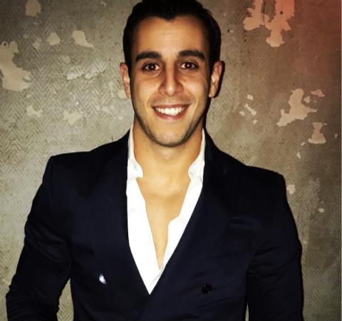 Hamza Benjelloun, experto inmobiliario y financiero