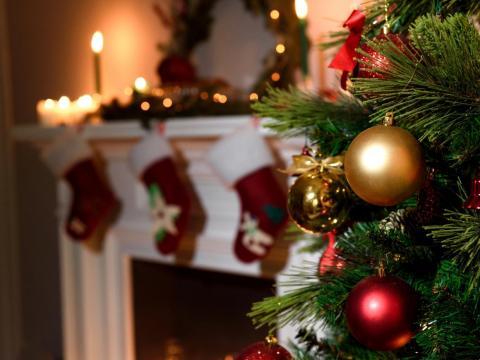 [RE] Calcetines Navidad
